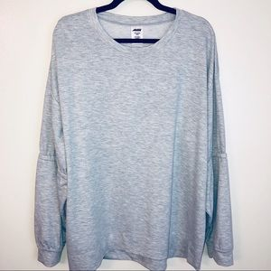 Avia Very Soft lightweight Sweatshirt Size 2XL